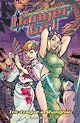 Télécharger le livre : Danger Girl : Tric-Traque à Shanghaï
