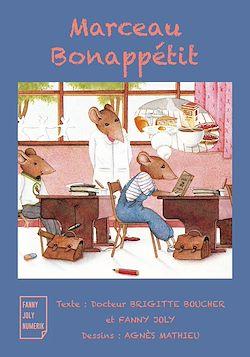 Marceau Bonappétit