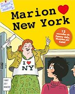 Téléchargez le livre :  Marion loves New York