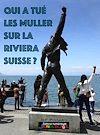 Télécharger le livre :  Qui a tué les Muller sur la Riviera Suisse ?
