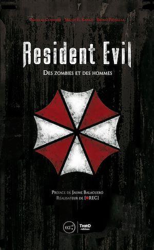 Téléchargez le livre :  Resident Evil