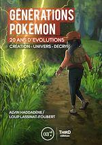Téléchargez le livre :  Générations Pokémon