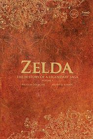 Téléchargez le livre :  Zelda
