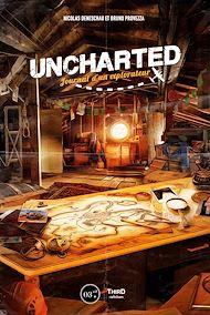 Téléchargez le livre :  Uncharted