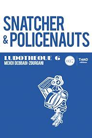 Téléchargez le livre :  Snatcher & Policenauts