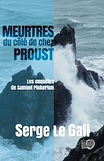 Télécharger cet ebook : Meurtres du côté de chez Proust