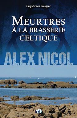 Download the eBook: Meurtres à la brasserie celtique