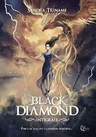 Téléchargez le livre :  Black Diamond - Intégrale