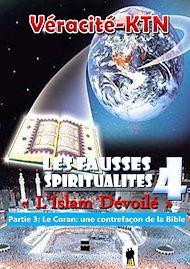 Téléchargez le livre :  Les fausses spiritualités 4 : L'islam dévoilé