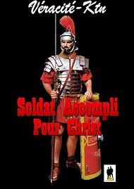 Téléchargez le livre :  Soldat accompli pour Christ