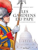 Les gardiens du pape | Delalande, Arnaud