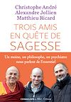 Download this eBook Trois amis en quête de sagesse