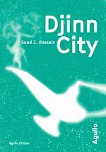 Téléchargez le livre :  djinn city