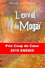 Download this eBook L'envol du Mogaï