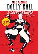Téléchargez le livre :  Dolly Doll : La véridique histoire d'une nymphomane 2.0 T03