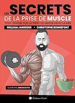 Download this eBook Les secrets de la prise de muscle