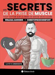 Téléchargez le livre :  Les secrets de la prise de muscle