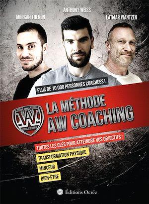 Téléchargez le livre :  La méthode AW Coaching