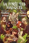 Télécharger le livre :  La forêt des masques