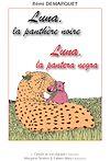 Télécharger le livre :  Luna, la pantera negra / Luna, la panthère noire