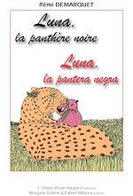 Download this eBook Luna, la pantera negra / Luna, la panthère noire