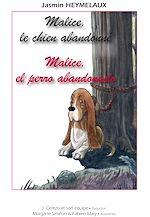 Download this eBook Malice, el perro abandonado / Malice, le chien abandonné