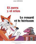 Download this eBook El zorro y el erizo / Le renard et le hérisson