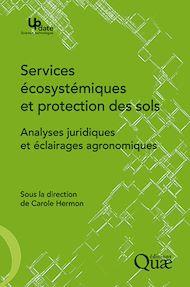 Téléchargez le livre :  Services écosystémiques et protection des sols