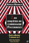 Télécharger le livre :  Pack collector Estelle Monbrun - Les enquêtes du commissaire Foucheroux
