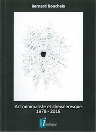 Téléchargez le livre :  Art minimaliste et chevaleresque