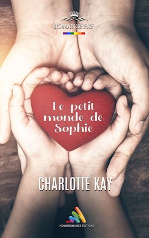 Téléchargez le livre :  Le petit monde de Sophie