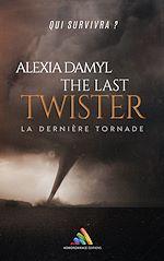 Téléchargez le livre :  The last twister