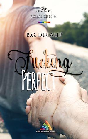 Téléchargez le livre :  Fucking Perfect