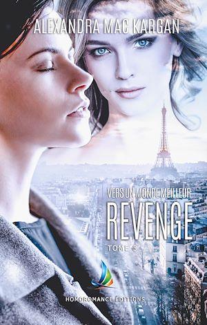 Téléchargez le livre :  Revenge - tome 3