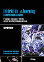 Download this eBook Intérêt du e-learning en formation continue
