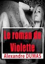Téléchargez le livre :  Le roman de Violette