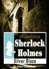 Télécharger le livre :  Sherlock Holmes - Silver Blaze