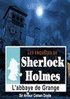 Télécharger le livre :  Sherlock Holmes - L'abbaye de Grange