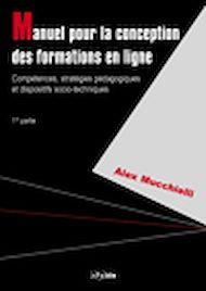 Téléchargez le livre :  Manuel pour la conception des formations en ligne (1re partie)