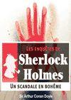 Télécharger le livre :  Sherlock Holmes - Un scandale en Bohême