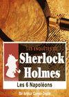 Télécharger le livre :  Sherlock Holmes - Les six napoléons