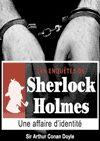 Télécharger le livre :  Sherlock Holmes - Une affaire d'identité