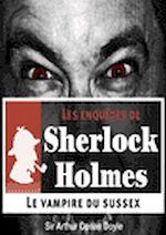 Download this eBook Sherlock Holmes - Le vampire du Sussex