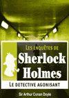 Télécharger le livre :  Sherlock Holmes - Le détective agonisant