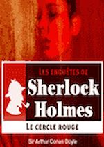 Download this eBook Sherlock Holmes - Le cercle rouge