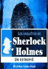 Télécharger le livre :  Sherlock Holmes - L'estropié