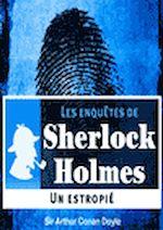 Download this eBook Sherlock Holmes - L'estropié