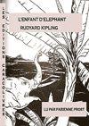 Télécharger le livre :  L'enfant d'éléphant