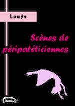 Téléchargez le livre :  Scènes de péripatéticiennes