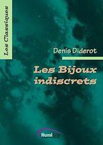 Téléchargez le livre :  Les Bijoux indiscrets